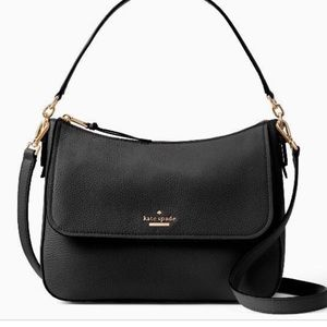 New without tags Kate Spade college crossbody bag